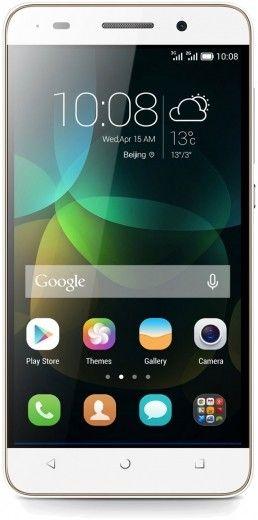 Мобильный телефон Huawei Honor 4C White