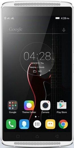 Мобильный телефон Lenovo VIBE X3 32GB White