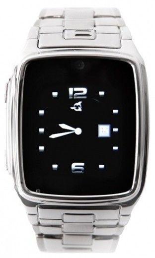 Смарт часы AIRON GTi Silver
