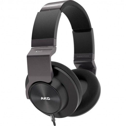 Навушники AKG K545 Black (K545BLK)