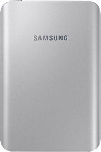 Портативная батарея Samsung EB-PA300U 3000 mAh Silver (EB-PA300USRGRU)