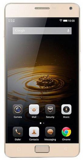 Смартфон Lenovo VIBE P1 Pro Gold
