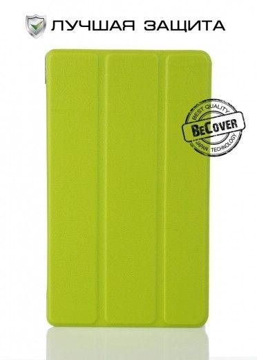 Чехол-книжка BeCover Smart Case для Asus ZenPad 7 С Z170 Green