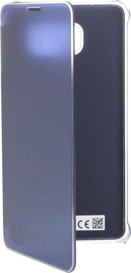 Чехол Samsung Note 5 N920 EF-ZN920CBEGRU Blue Black