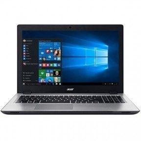 Ноутбук ACER Aspire V3-575G-72BT (NX.G5FEU.001) Black-Silver