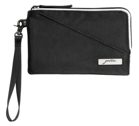 Чехол Golla Purse G1406 Swoosie Black