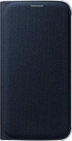 Чехол Samsung Zero для Samsung Galaxy S6 BlueBlack (EF-WG920BBEGRU)