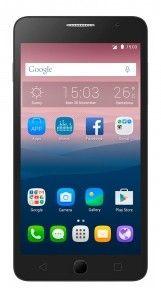 Мобильный телефон Alcatel OneTouch 5022D Soft Slate