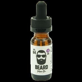 Жидкость для электронных сигарет BEARD
