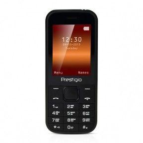 Мобильный телефон Prestigio 1240 Duo Black