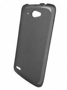Чехол GlobalCase (TPU) для Lenovo S920 Black