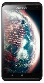 Мобильный телефон Lenovo S930 Silver