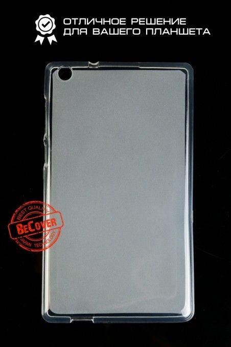 Силиконовый чехол BeCover для Asus ZenPad 7 C Z170 Transparancy