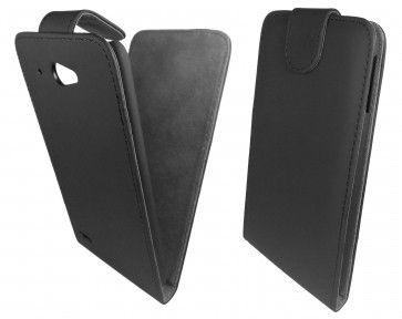 Чехол GlobalCase (Flip) для Lenovo S920 Black