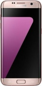Мобильный телефон Samsung Galaxy S7 Edge Duos G935 (SM-G935FEDUSEK) Pink Gold