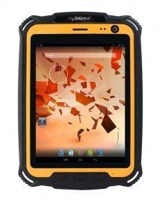 Планшет Sigma mobile X-treme PQ79