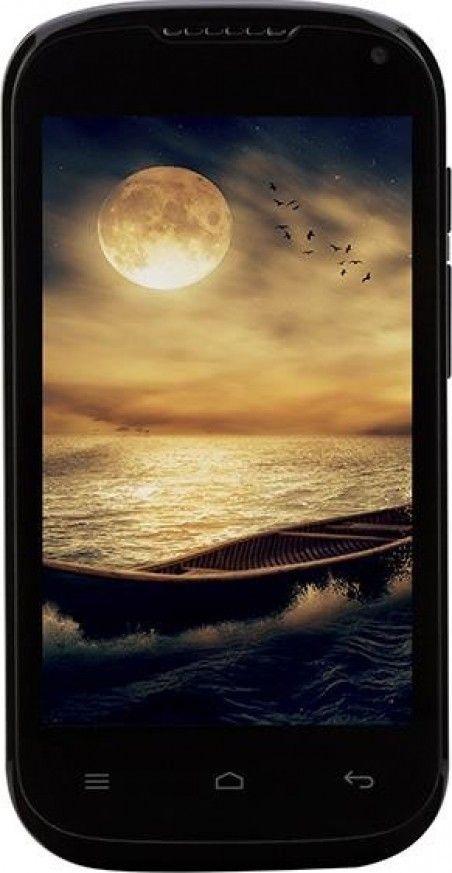 Мобильный телефон Nomi i401 Colt Black