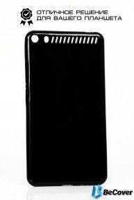 Силиконовый чехол BeCover для Lenovo Phab PB1-750 Black