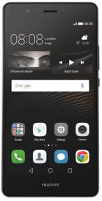 Мобильный телефон Huawei P9 Lite 2/16 (Black)