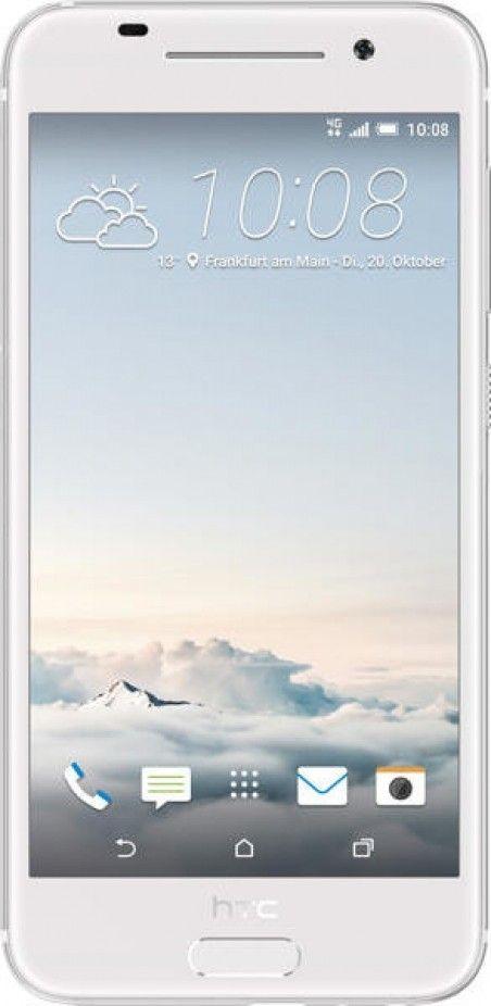 Мобильный телефон HTC One A9 16GB Opal Silver