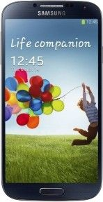 Смартфон Samsung I9500 Galaxy S4 Black Mist
