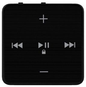 MP3-плеер Texet T-22 4GB Black