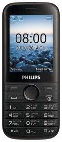 Мобильный телефон Philips E160