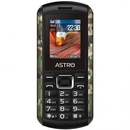 Мобильный телефон Astro A180 RX Camo