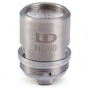 Испаритель UD Zephyrus Coil Adapter (переходник) Silver