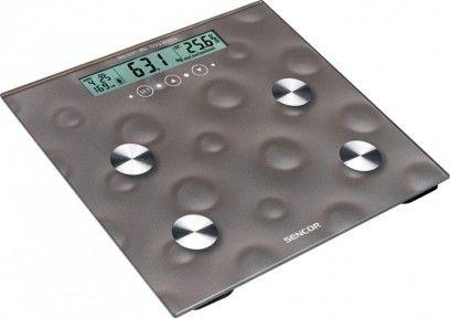 Весы напольные SENCOR SBS 5021