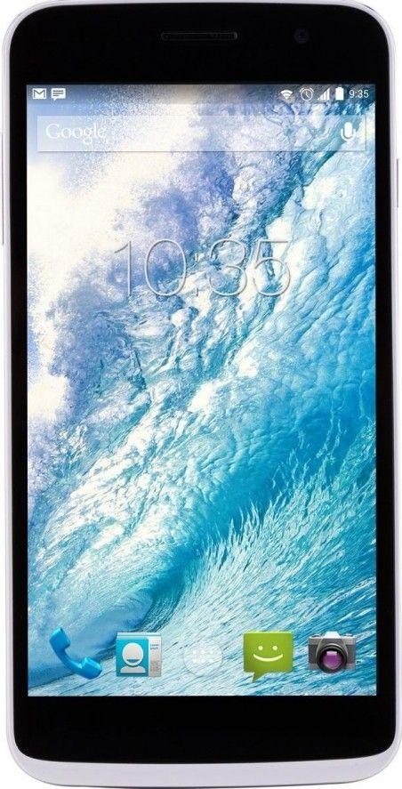 Мобильный телефон Nomi i551 Wave White