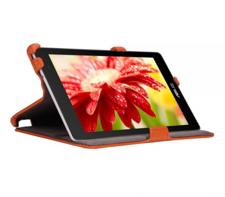 Обложка AIRON Premium для Asus ZenPad 7.0 (Z170) Orange