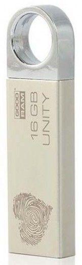 USB флеш накопитель Goodram Unity Valentin 16GB (PD16GH2GRUNSR9+V)