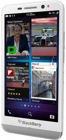 Мобильный телефон BlackBerry Z30 White