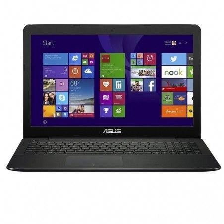 Ноутбук ASUS X554LA (X554LA-XX989B)