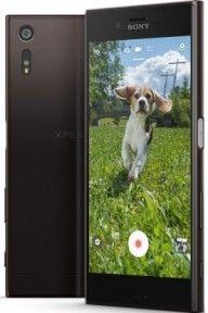 Мобильный телефон Sony Xperia XZ  F8332 Dual Mineral Black