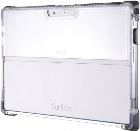STM Dux Black (stm-222-101L-01) for Microsoft Surface Pro 3