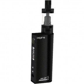 Стартовый набор Aspire Odyssey Mini TC Full Kit Black (APOMTCFKBK)