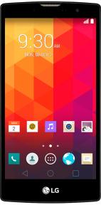 Мобильный телефон LG Magna Y90 H502F Gold