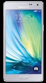 Мобильный телефон Samsung Galaxy A5 Duos SM-A500H Silver