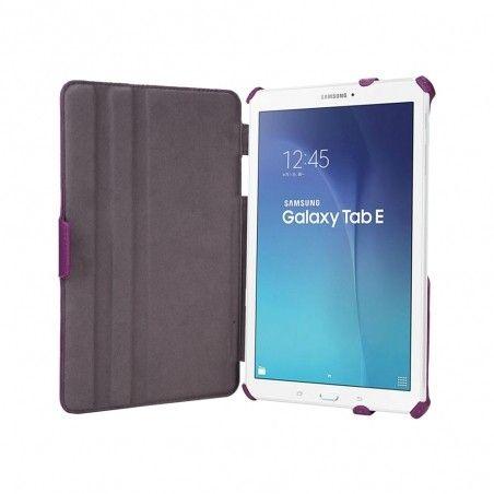 Обложка AIRON Premium для Samsung Galaxy Tab E 9.6 Violet