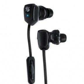 Навушники Yurbuds Leap Wireless Black (YBIMLEAP01BLK)