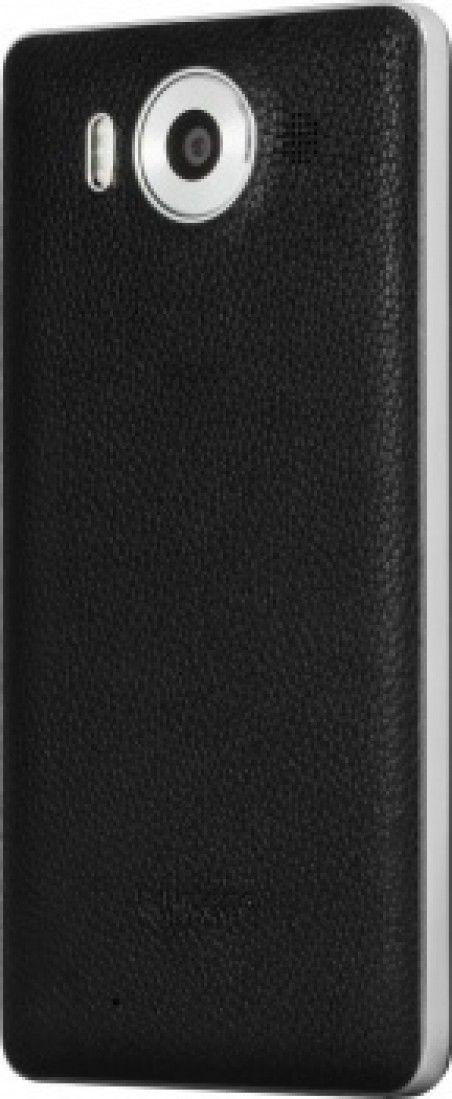 Чехол Mozo Back cover для Lumia 950