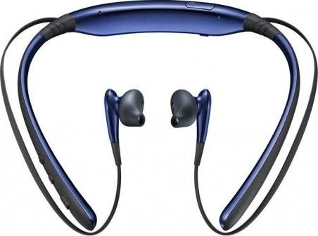 Наушники Samsung Level U Blue-Black (EO-BG920BBEGRU)