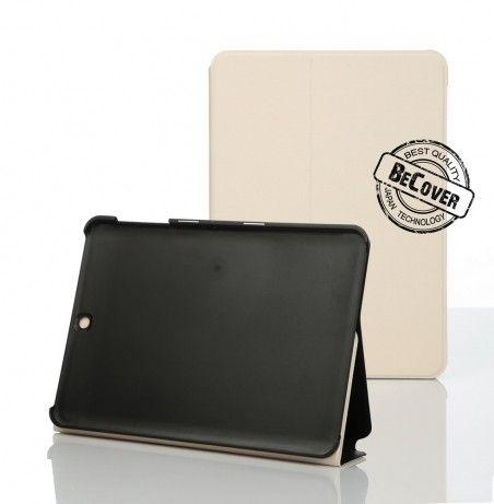 Чехол BeCover Premium для Samsung Tab S2 9.7 T810/T815 White