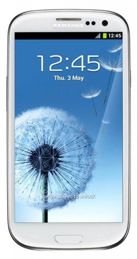 Мобильный телефон Samsung Galaxy S III I9300i White