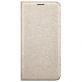 Чехол-книжка для Samsung Galaxy J7 Gold (EF-WJ710PFEGRU)