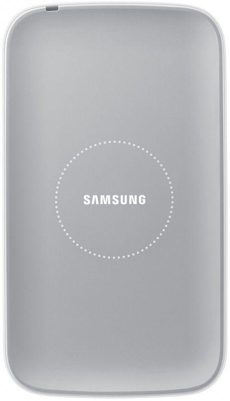 Беспроводное зарядное устройство Samsung Galaxy S4 Note 3 (EP-P100IEWEGWW)