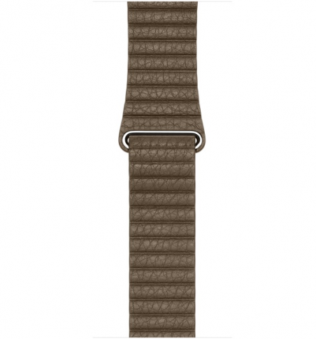 Ремешок Leather Loop для Apple Watch 42мм (MJ522/MJ532) Light Brown