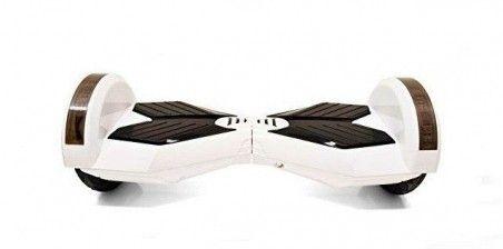 Гироборд ProLogix K65B White (PLKK65BWT)